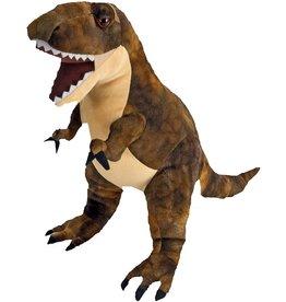 Large T-Rex Plush