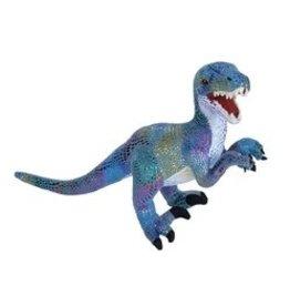 Glitter Medium Plush  T-Rex