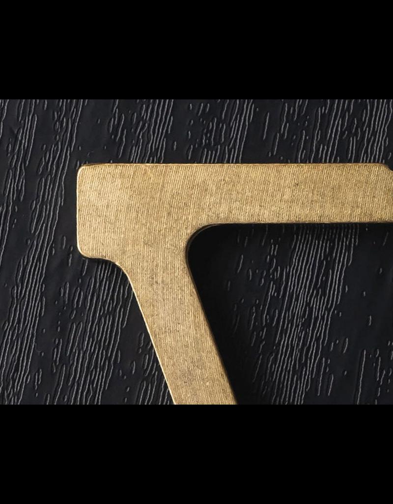 CleanKey™ - Genuine Copper Hand Tool