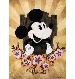 DISNEY The Mouse