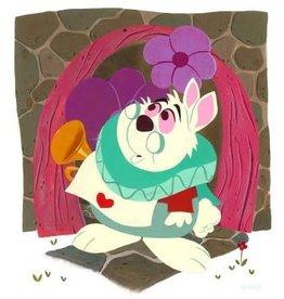 DISNEY White Rabbit