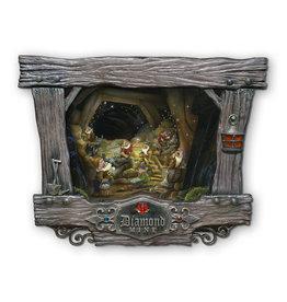 DISNEY Mining With Dwarfs