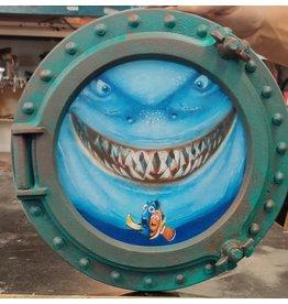 DISNEY Nemo Porthole - Large