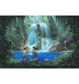 DISNEY Love in the Rainforest