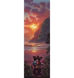 DISNEY Sunset Romance