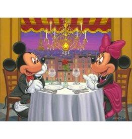 DISNEY Dinner For Two