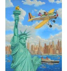 DISNEY Freedom Flight