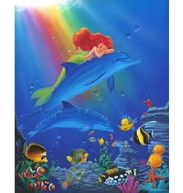 DISNEY Underwater Dreams