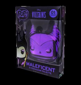 Maleficent Make-Up Palette