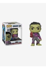 POP: Hulk w/ Gauntlet