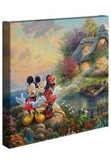 DISNEY Mickey & Minnie Sweethearts Cove