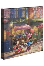 DISNEY Mickey & Minnie Sweetheart Cafe