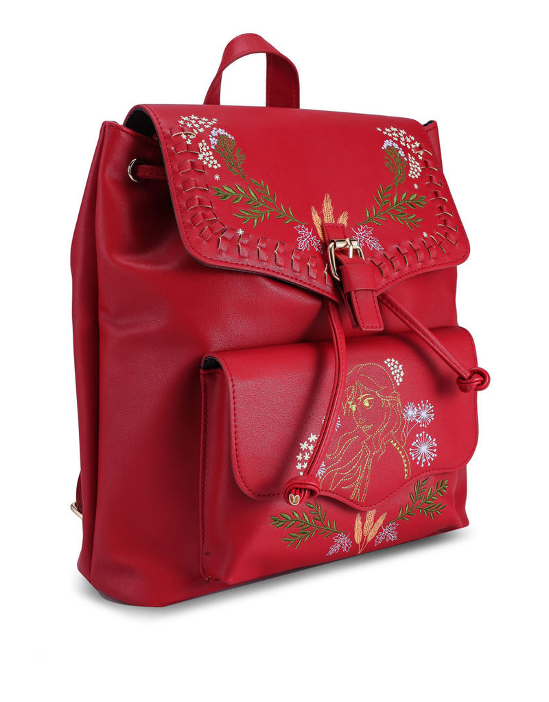 DISNEY Anna Nature Backpack