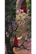 DISNEY Where Are Thou Snow White - Original