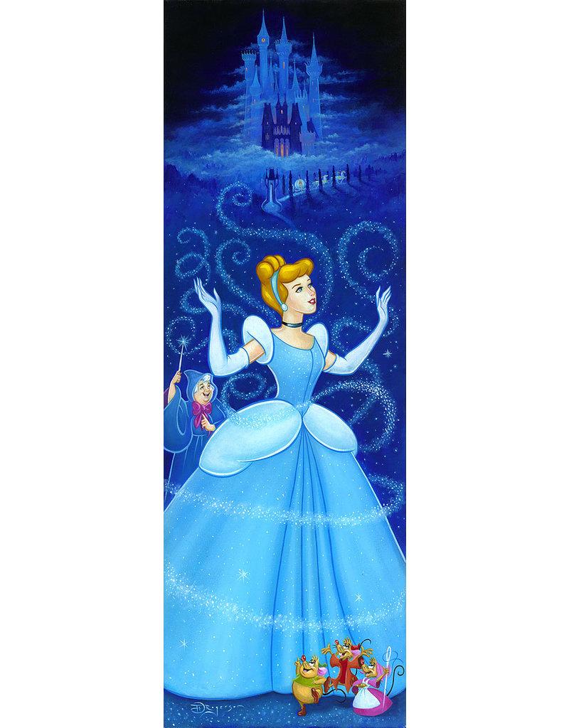 DISNEY Cinderella's Wish - Original