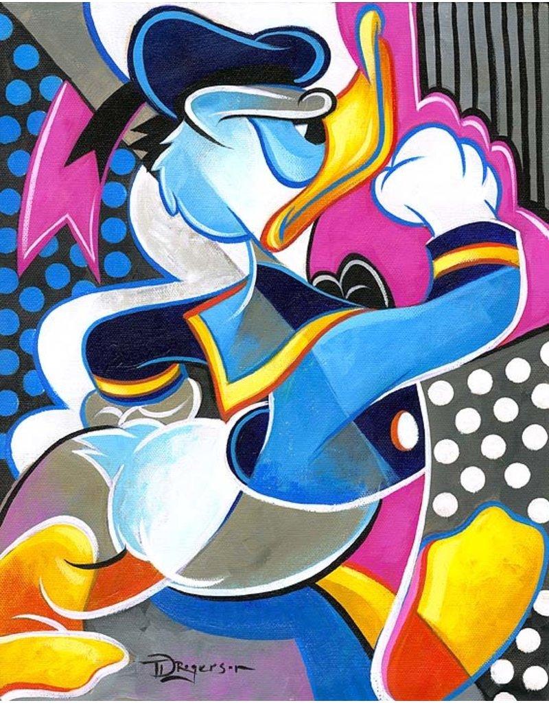 DISNEY Duck March - Original