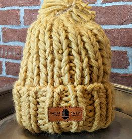 Tech Styles Handknit Hat