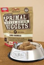 Primal Pet Foods Dog Raw Freeze-Dried Lamb 14oz