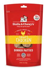 Stella & Chewy's Chewy's Chicken Freeze-Dried Raw Dinner 14oz