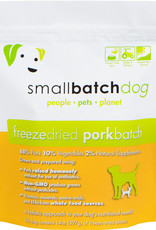 SmallBatch Pets Freeze-Dried Pork Batch Dog 14oz