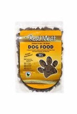 Real Meat Air-Dried Chicken Dog Food 2lb