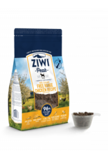 Ziwi Peak Air-Dried Free-Range Chicken Recipe for Dogs 2.2lb
