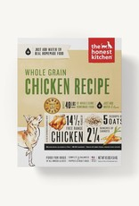 The Honest Kitchen Dehydrated - Whole Grain Chicken Recipe 4lb