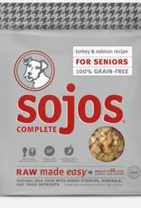 Sojos Pet Food Sojos Complete Senior Food Turkey & Salmon Recipe 1.75lb