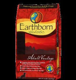 Earthborn Holistic Dog Adult Vantage - Whole Grain 28lb