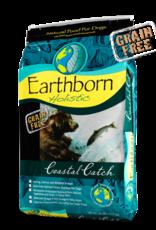 Earthborn Holistic Dog Coastal Catch - Grain-Free 14lb