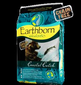 Earthborn Holistic Dog Coastal Catch - Grain-Free 28lb