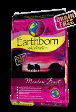 Earthborn Holistic Dog Meadow Feast - Grain-Free 5lb