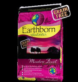 Earthborn Holistic Dog Meadow Feast - Grain-Free 28lb