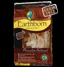Earthborn Holistic Dog Primitive Natural - Grain-Free 28lb