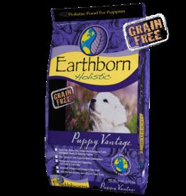 Earthborn Holistic Dog Puppy Vantage - Grain-Free 14lb