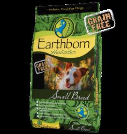 Earthborn Holistic Dog Small Breed Adult - Grain-Free 14lb