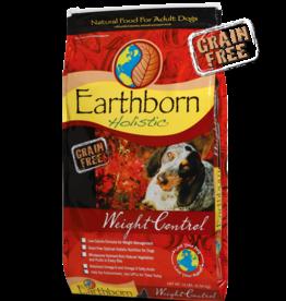 Earthborn Holistic Dog Weight Control - Grain-Free 28lb