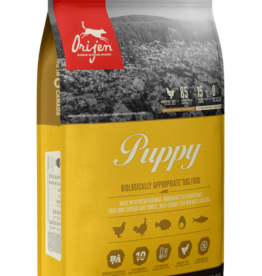Orijen Dog Puppy - Grain-Free 25lb