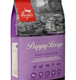 Orijen Dog Large Breed Puppy - Grain-Free 13lb