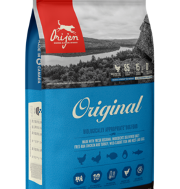 Orijen Dog Original - Grain-Free 4.5lb