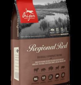 Orijen Dog Regional Red - Grain-Free 13lb