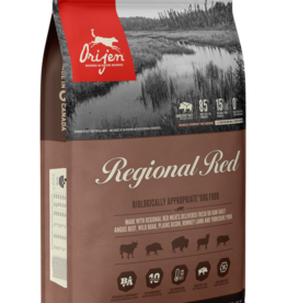 Orijen Dog Regional Red - Grain-Free 25lb