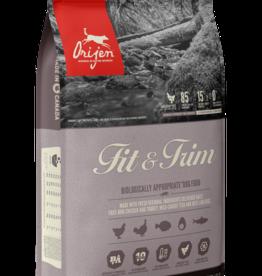 Orijen Dog Fit & Trim - Grain-Free 4.5lb