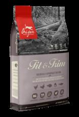 Orijen Dog Fit & Trim - Grain-Free 25lb