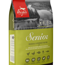 Orijen Dog Senior - Grain-Free 4.5lb