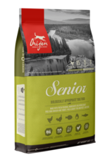 Orijen Dog Senior - Grain-Free 25lb