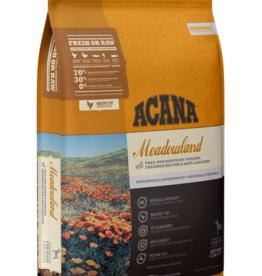 Acana Dog Meadowland - Grain-Free 25lb