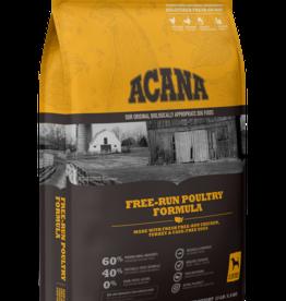 Acana Dog Heritage Free-Run Poultry - Grain-Free 25lb