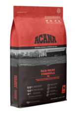 Acana Dog Heritage Red Meat - Grain-Free 25lb