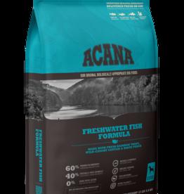 Acana Dog Heritage Freshwater Fish - Grain-Free 25lb